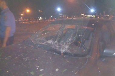 Теракт в Одессе: в связи с взрывом у здания СБУ объявлен план Перехват