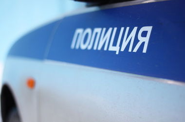 В Москве полиция задержала почти всех участников митинга против войны в Украине