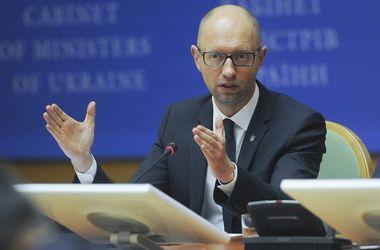 Яценюк: На Генассамблее ООН Украина призовет мир признать военную агрессию РФ