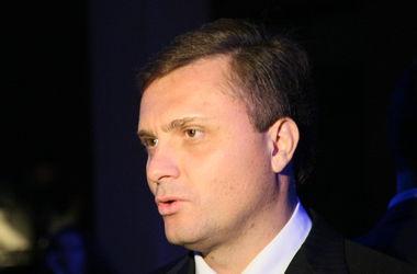 """Левочкин анонсировал переименование """"Оппозиционного блока"""""""