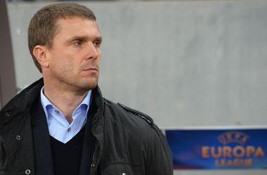 Ребров побил рекорд беспроигрышной серии в чемпионате Украины
