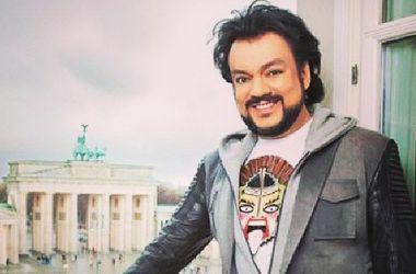 Филипп Киркоров отдал песню Алле Пугачевой