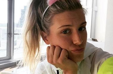 Первая красавица женского тенниса пропускает турнир из-за последствий сотрясения мозга