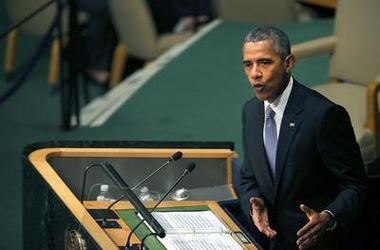 США готовы сотрудничать с Россией по Сирии, но точка невозврата уже пройдена – Обама