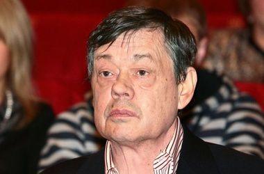 Николай Караченцов сломал руку, посмотрев плохой сериал