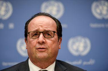 Франция выступает за расширение состава Совбеза ООН и ограничение применения права вето