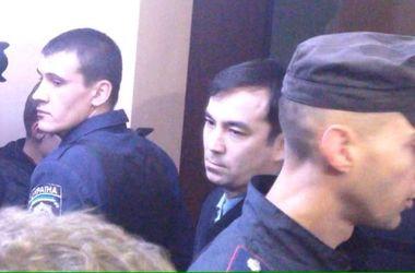 Адвокаты ГРУшников требуют суда в Луганской области