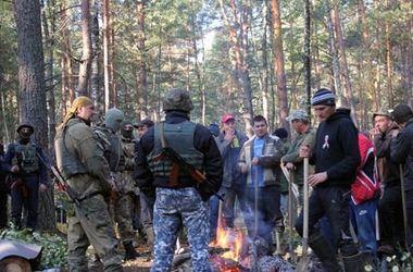 """""""Янтарная война"""" на Волыни: задержанных допрашивает милиция, раненых и убитых – нет"""