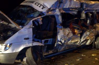 Автобус с паломниками попал в ДТП, три человека погибли
