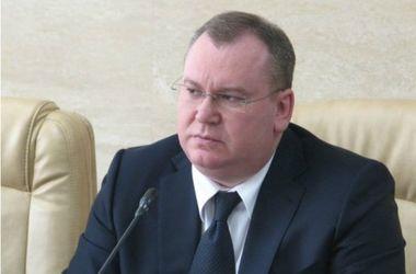 Днепропетровская ОГА переходит на электронные подписи