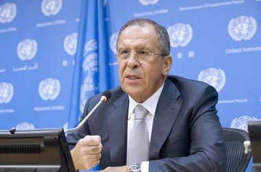 Россия не допустит краха Сирии - Лавров