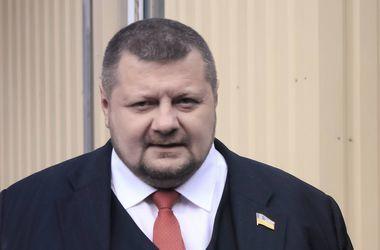 Мосийчук идет в мэры Киева