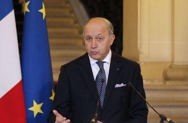 """Глава МИД Франции призвал РФ к """"реальной"""" борьбе против ИГИЛ"""