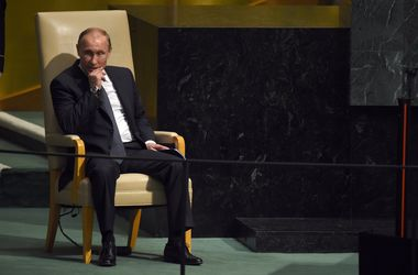 Путина в ООН не оценили, его гнев неминуем - политолог