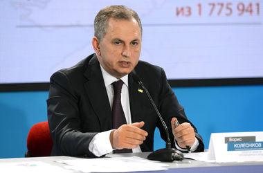 Колесников заявил, что оппозиция будет судиться из-за нарушений закона о выборах