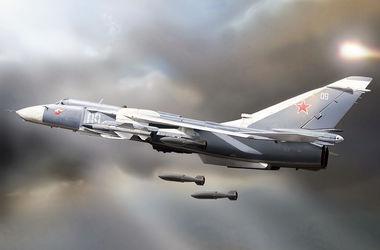 Россия начала воздушную операцию - Минобороны РФ