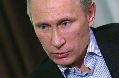 Путин назвал истинную причину вмешательства в сирийский конфликт