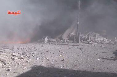Кого бомбит Россия в Сирии и как отреагирует мир: мнение эксперта