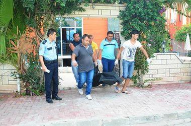 В турецком отеле нашли мертвого российского туриста