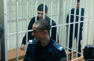 Экс-пасынка Фирташа арестовали на два месяца