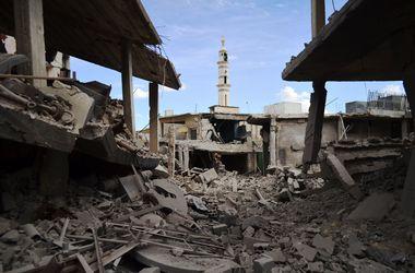 Сирийская оппозиция сообщила о 36 погибших в результате бомбардировки России