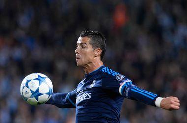 """Роналду понадобилось в два раза меньше матчей за """"Реал"""", чтобы повторить рекорд Рауля"""