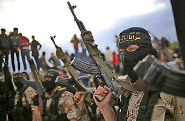 """Сирийская """"Армия ислама"""" объявила России войну"""
