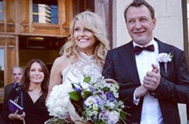 Бывшая жена Марата Башарова покинула Россию