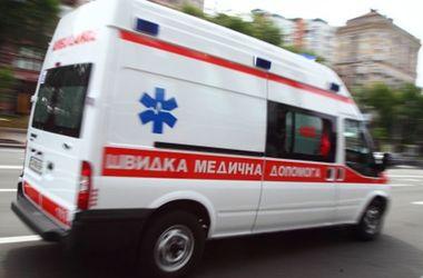 В Кировограде умерла девушка, которую скорая сбила на переходе