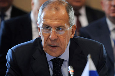 Лавров объяснил, зачем Россия бомбит Сирию