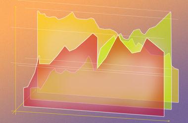 Нацбанк резко ухудшил прогноз по ВВП Украины