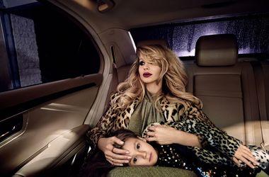Светлана Лобода снялась в потрясающей фотосессии с дочкой и рассказала, с кем чувствует себя любимой