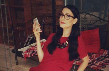 Маша Ефросинина носит платье за 4 тысячи евро (фото)