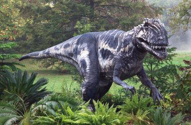 """Ученые: динозавры погибли от """"двойного удара"""""""