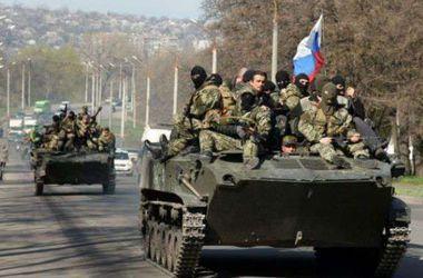 """Боевики """"ДНР"""" отказались сразу отводить военную технику и поставили условия"""