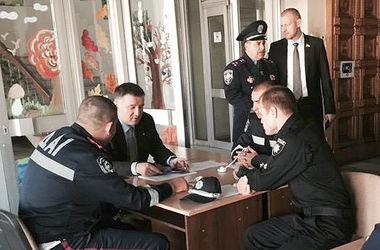 За два месяца из полиции Киева уволены 28 патрульных - Аваков