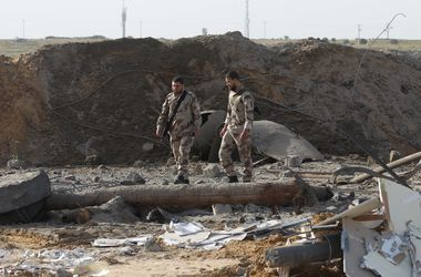 В двойном теракте в Багдаде погибли более 20 человек