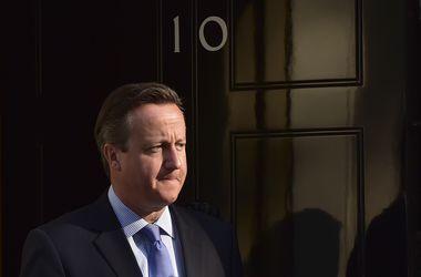 Кэмерон заявил, что готов применить ядерное оружие в случае необходимости