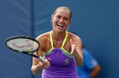 Катерина Бондаренко проиграла во втором круге турнира в Пекине