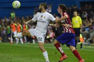 Мадридское дерби победителя не выявило