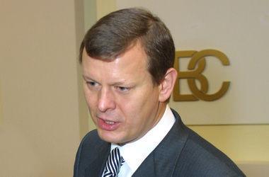 ЕС продлил санкции против Клюева