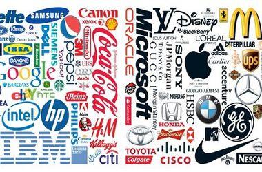 """Названы самые """"крутые"""" бренды в мире"""