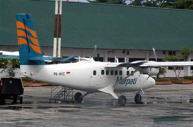 В Индонезии нашли таинственно исчезнувший самолет