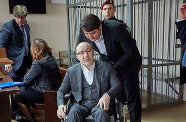 Суд по делу Геннадия Кернеса перенесли