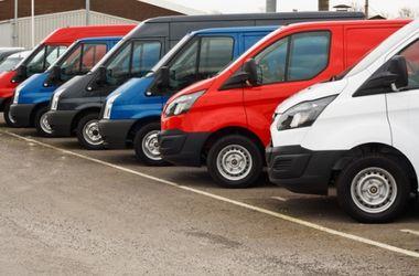 Украинцы резко бросились скупать коммерческие автомобили