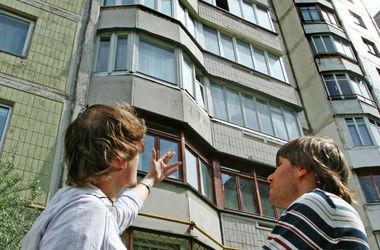 Имена собственников квартир в Украине перестали быть тайной