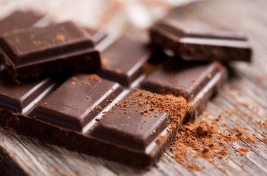 """В США создали первый в мире """"лечебный"""" шоколад"""