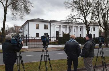 Контактная группа завершила  переговоры в Минске