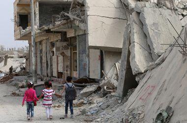 Российская авиация в Сирии во вторник совершила около 20 боевых вылетов - Минобороны РФ