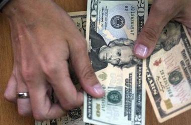 Курс доллара НБУ растет